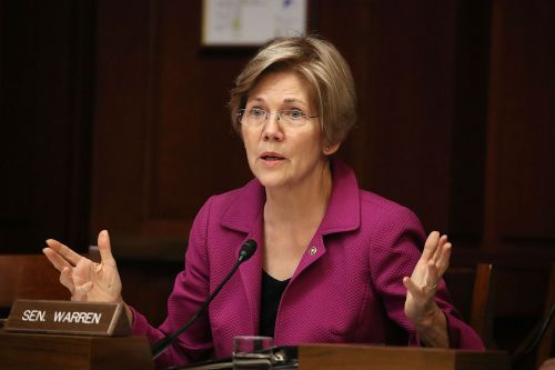 Cherokee Nation Calls Elizabeth Warren's DNA Test 'Inappropriate and Wrong'