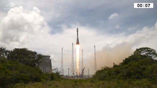 Four New Satellites Ride Into Space To Join Growing SES Constellation