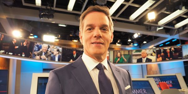 The life of Bill Hemmer, the least controversial personality at Fox News