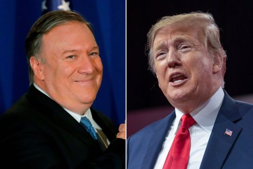 Pompeo: Trump may have been sent by God to save Jews