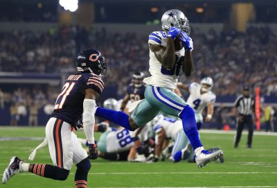 FANTASY PLAYS: QB, RB options; expectations for Wilson, Dez