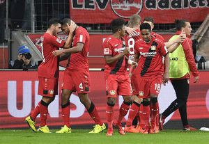 Bayern leads Bundesliga by 6 points as Heynckes wins again