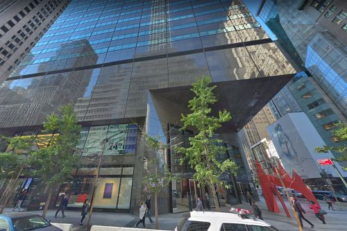 Crestview Advisors signs lease on Madison Avenue