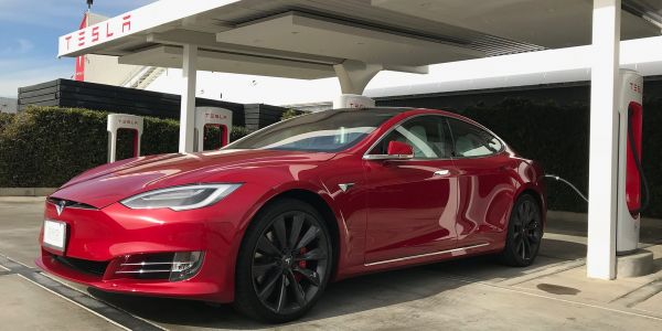Tesla announced improved battery ranges for some Model S and Model X vehicles ahead of first-quarter earnings