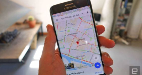 Google Maps ditches calorie counter because it 'triggered,' 'shamed' people