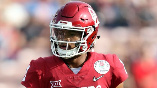 Oklahoma's Kyler Murray wins the Heisman Trophy