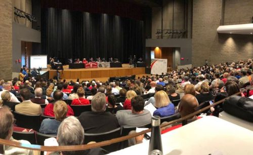 JCPS Board of Education looking to create policy to address racial inequities