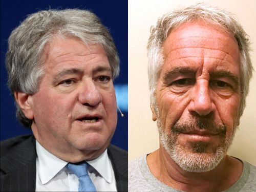 Here's what billionaire Apollo CEO Leon Black paid Jeffery Epstein $158 million for, from finding billions in tax savings to moving his yacht