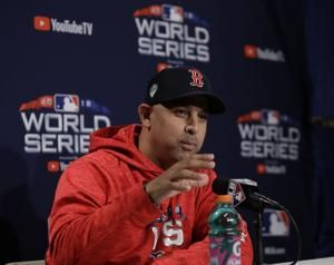 World Series: How the Dodgers and Red Sox match up