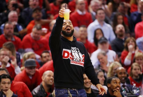 Toronto Raptors fan Drake mercilessly trolled the Milwaukee Bucks by changing his Instagram photo to one of the owner's daughter