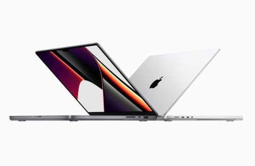 New MacBook Pro preorders are starting to ship