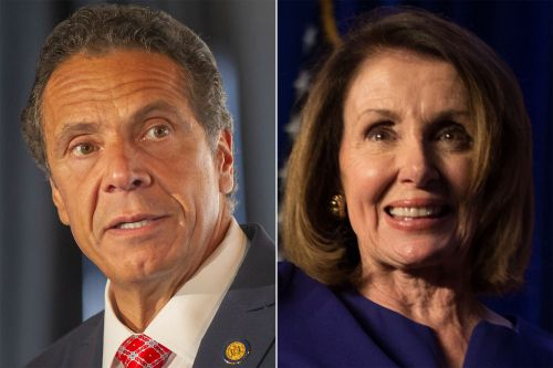 Cuomo warns Long Island holdout: Just pick Pelosi as speaker