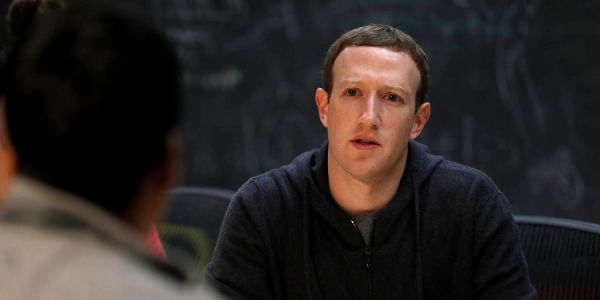 Mark Zuckerberg 'Didn't Mean to Defend' People Who Deny the Holocaust