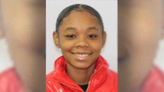 Cincinnati police search for missing 18-year-old girl