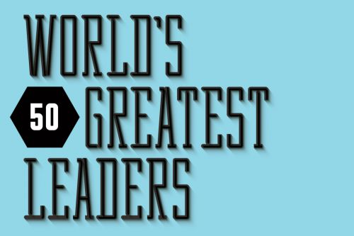 This Is the Emotional Quality That the World's Greatest Leaders All Share