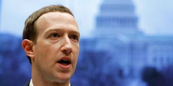 Mark Zuckerberg has started his 2019 challenge of doing public debates -here are the highlights from the first one
