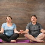 Study: Mindfulness Can Help With Losing Weight