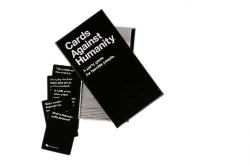 Looking to write dirty jokes? Cards Against Humanity is hiring