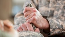 Veteran Suicides Increased From 2016 To 2017, New VA Study Finds