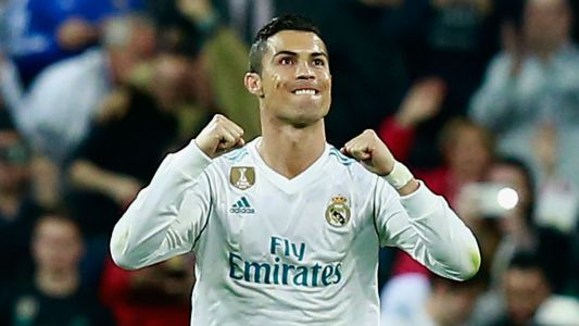 Cristiano Ronaldo wins fifth Ballon d'Or to equal Lionel Messi