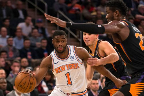 Mudiay could be playing way into longer-term Knicks future