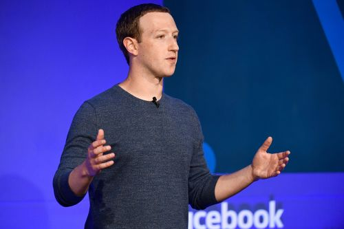 Agency probing Facebook plans broad review of tech data practices