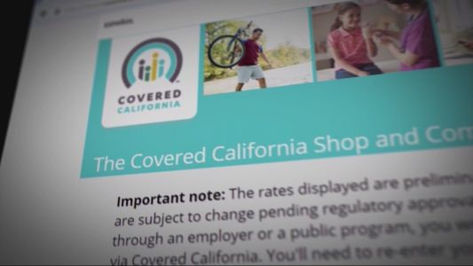 California 'Obamacare' premiums to rise 8.7% in 2019