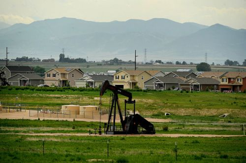 Colorado's oil and gas industry goes after reporters and signature gatherers in new fracking fight