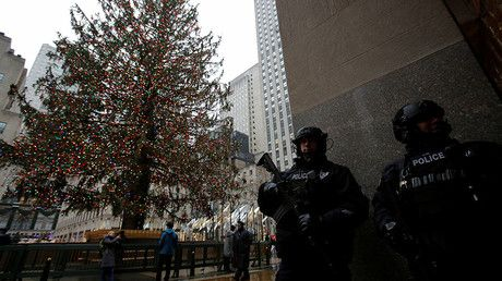 Foreign Ministry warns of heightened terrorism threat in Europe & US during holiday season