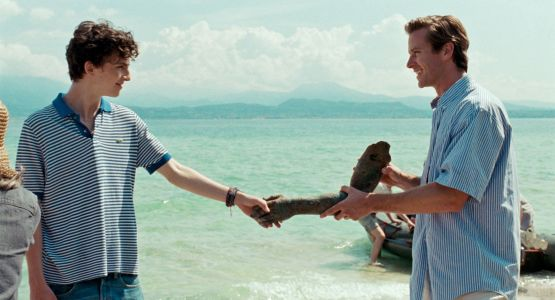 REVIEW: 'Call Me by Your Name' is a beautiful love story that's an instant Oscar front-runner