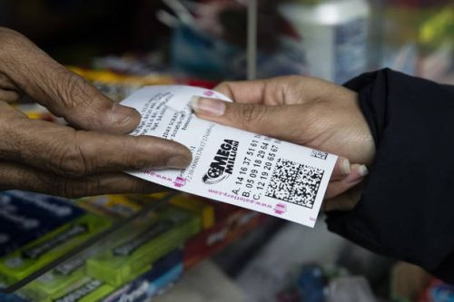 Mega Millions means money for education - but how much?