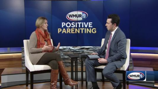 Positive Parenting: Managing hectic holiday schedules