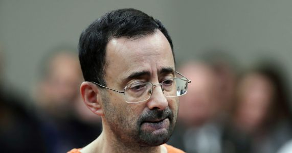 $500M settlement reached with Michigan State in Nassar case