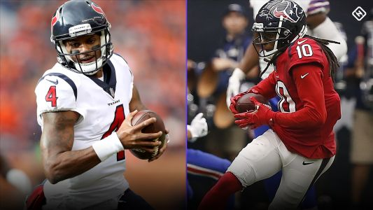 Week 11 DraftKings Picks: Best lineup stacks for NFL DFS tournaments, cash games