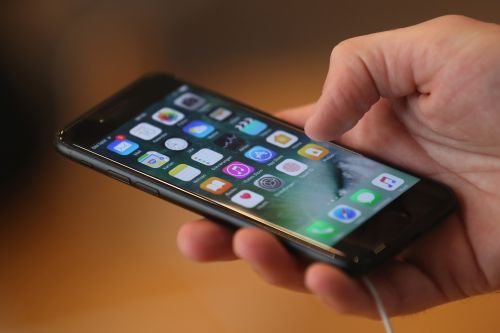 Apple CEO promises iPhone users will have more control over batteries