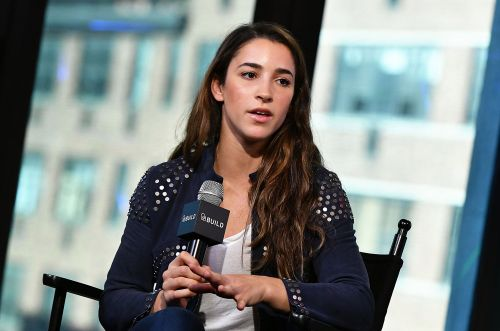 Aly Raisman 'terrified history will repeat itself' after USA Gymnastics' survey