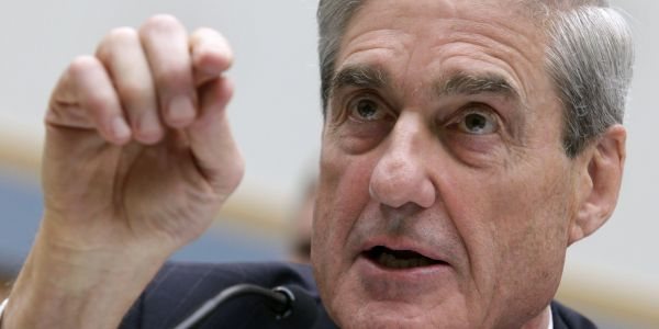 Robert Mueller's Russia probe looks like it's speeding up, and could lead to big indictments soon