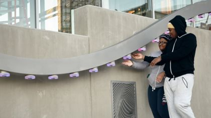 Artist Tapped To Created 'Iconic' Work At MSP's Terminal One