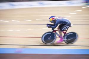 New cycle: US riders face another year of training for Tokyo