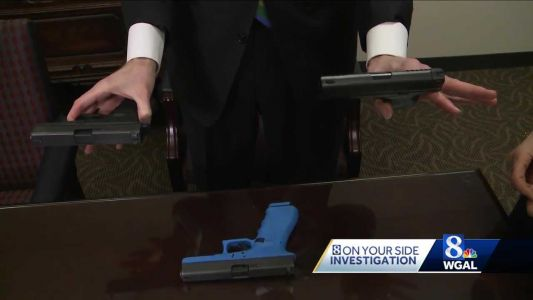 Lawmakers look to hold BB gun manufacturers accountable for realistic looking models
