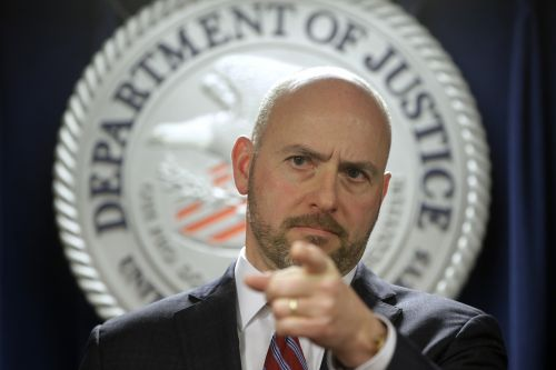 DOJ charges judge with helping undocumented immigrant evade arrest