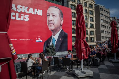 Erdogan Will Win by Any Means Necessary