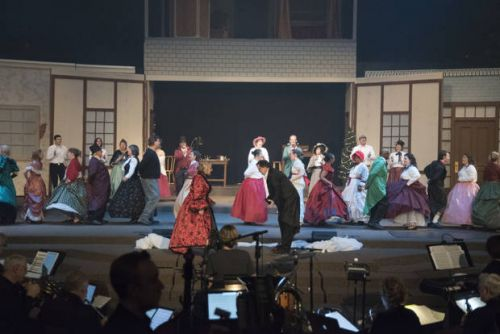 Christmas plays offer messages of faith, hope in different ways
