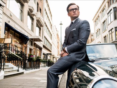 'Kingsman: The Golden Circle' is a silly sequel that pales in comparison to the original