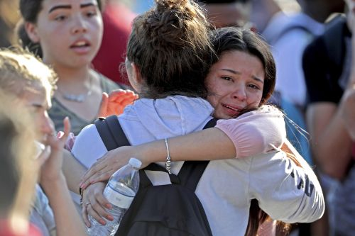 17 killed in Florida high school shooting, one of deadliest in history