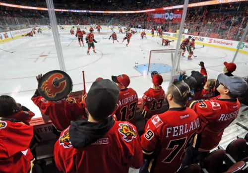 In a league short on sure things, notion the Calgary Flames might try to move is ludicrous