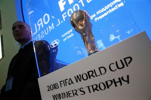 FIFA votes to play 2026 World Cup in North America over Moroccan bid
