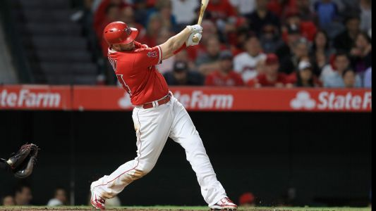 MLB trade news: Rays acquire 1B C.J. Cron from Angels