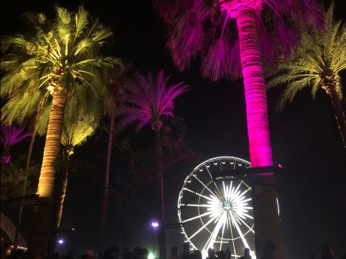 I went to Coachella but I don't plan on going back - here's why it doesn't live up to the hype