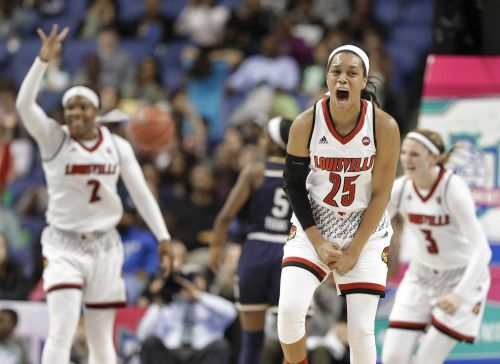 Former UofL star missing WNBA season after 'complicated' battle with COVID-19